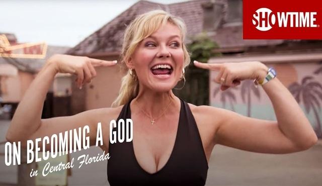 Showtime, On Becoming A God In Central Florida'nın 2. sezon onayını geri çekip iptal etti