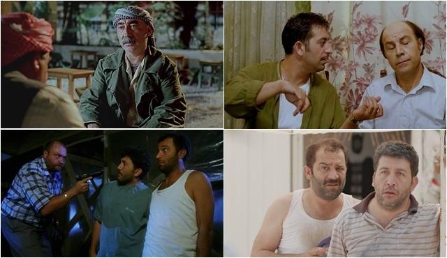 puhutv'den 4 güne 4 film!