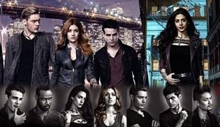 Shadowhunters'ın ikinci sezonundan yeni bir devam fragmanı geldi