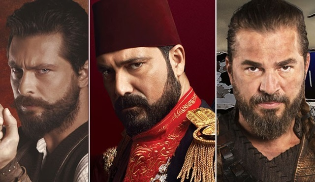 TRT'nin üç dizisi Pakistan'da da ekrana gelecek