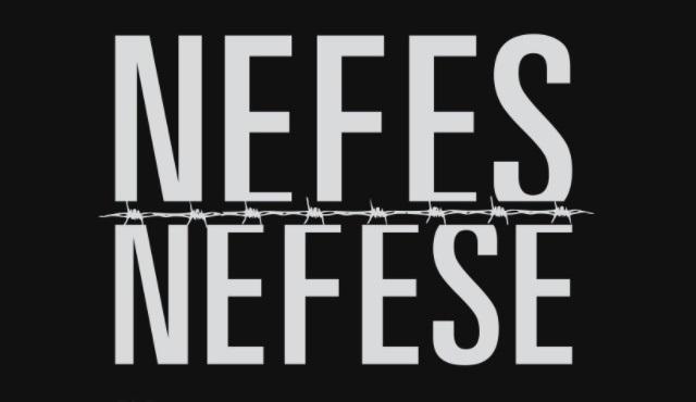 Star Tv dizisi Nefes Nefese'den ilk tanıtım yayınlandı!