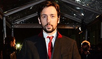 Ralf Little, Doctor Who