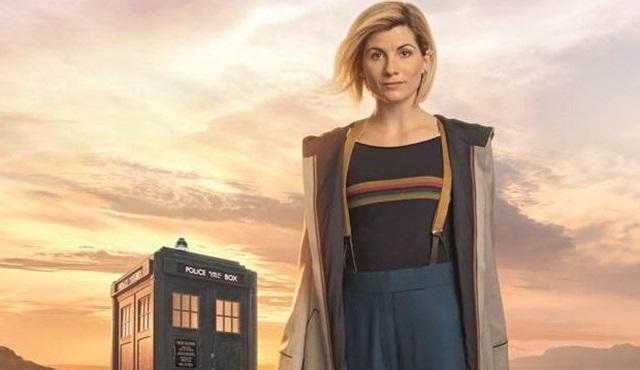 Doctor Who'nun 11. sezonundan ilk görsel yayınlandı