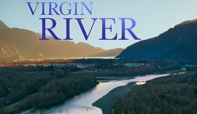 Netflix'in roman uyarlaması yeni dizisi Virgin River 6 Aralık'ta başlıyor