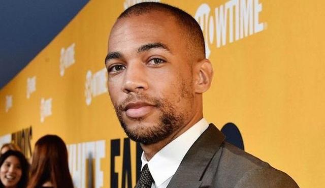 Kendrick Sampson, The Flash'ın kadrosuna dahil oldu