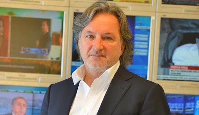 İrfan Şahin'e, MIPTV Onur Madalyası