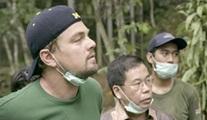 Leonardo DiCaprio ile Tufandan Önce Belgeseli Nat Geo'da!
