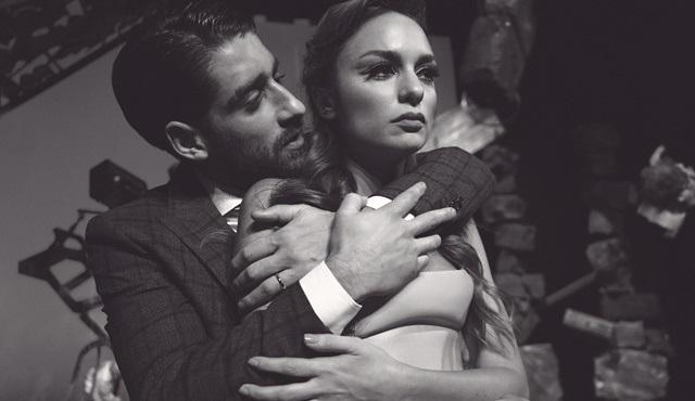 Dijital Sahne'de bu hafta Nora-Bir Bebek Evi oyunu sahnelenecek!