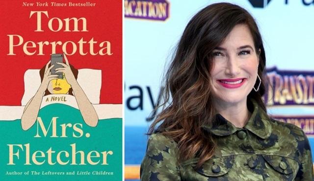 HBO yeni bir komediye onay verdiğini duyurdu: Mrs. Fletcher