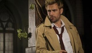 Matt Ryan, Legends of Tomorrow'da yeni bir karaktere geçecek
