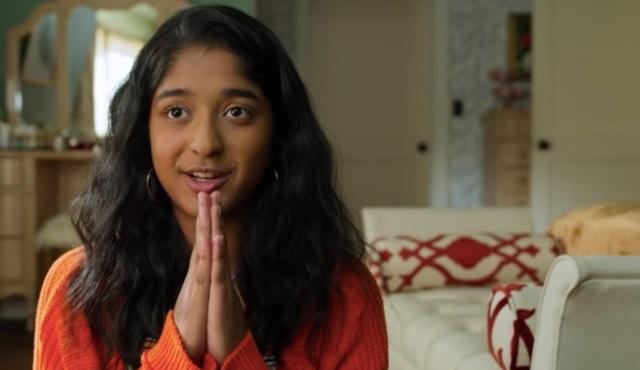 Netflix'in yeni gençlik komedisi Never Have I Ever'in tanıtımı yayınlandı