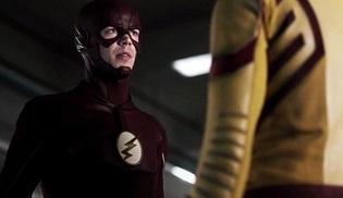 The Flash'ın ekrana geri dönüş fragmanı yayınlandı