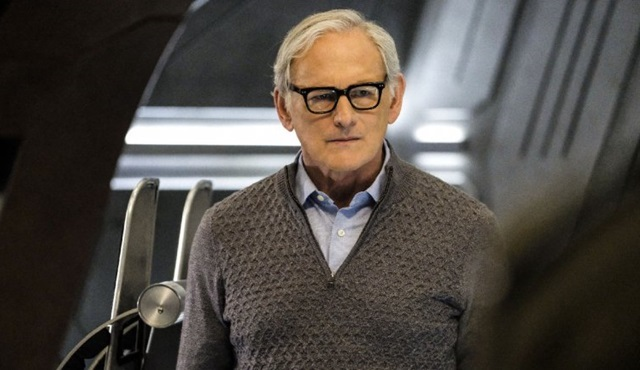 Victor Garber, Legends of Tomorrow'dan ayrılıyor