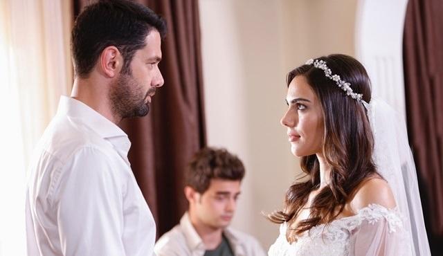 Kimse Bilmez dizisinde bu hafta düğün var!