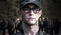 Snowden filminden yeni fragman geldi