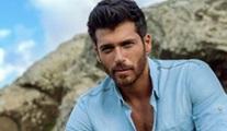 Can Yaman, Sanremo Müzik Festivali'ne konuk olacak