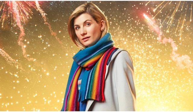 Jodie Whittaker, Doctor Who'dan ayrılabilir