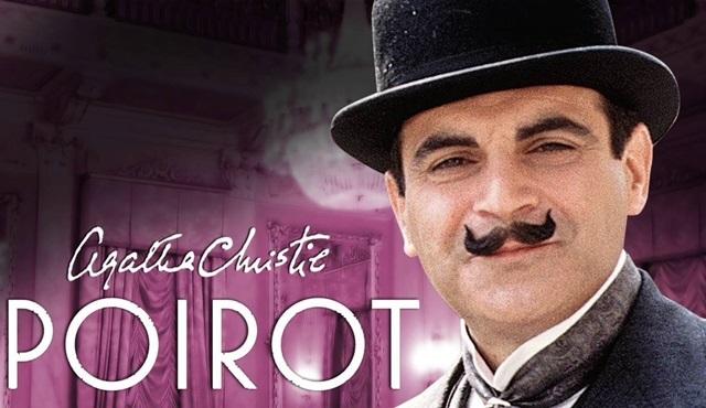 Agatha Christie'den sevgilerle: Poirot ve Marple