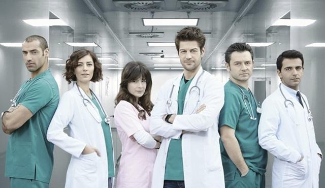 Acil Servis vs. ER: Kim kimdir?