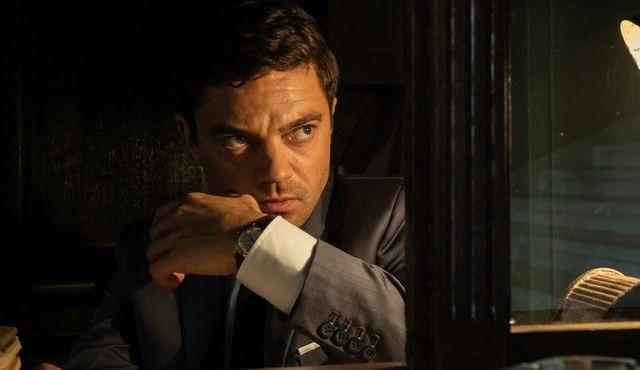 Dominic Cooper'lı Spy City dizisi 15 Nisan'da AMC+'ta başlıyor