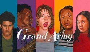 Netflix, Grand Army dizisini ilk sezon sonunda iptal etti