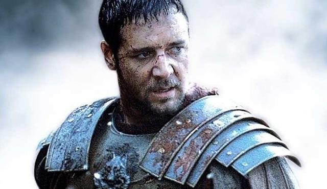 Ridley Scott, Gladiator filminin devamını hazırlıyor