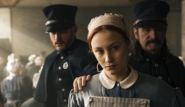 Alias Grace, 3 Kasım'da Netflix Türkiye'de başlıyor!