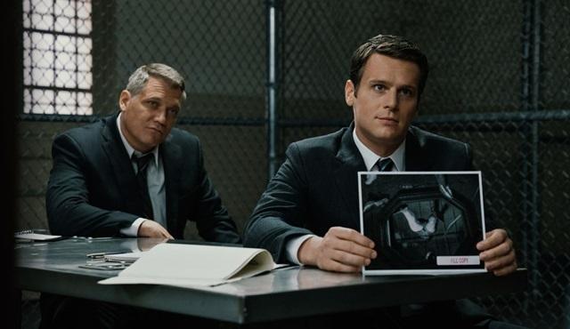 Netflix'in sevilen suç-drama dizisi Mindhunter ikinci sezonu ile geri dönüyor!
