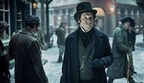 Dickensian, 1. sezonun ardından iptal edildi