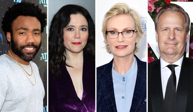 70. Primetime Emmy Ödülleri'nde 6 oyuncu ikişer adaylık kazandı