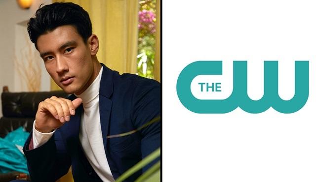 Alex Landi, The CW'nun Jared Padalecki'li yeni dizisi Walker'ın kadrosuna katıldı