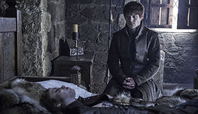 6 Sezon 1 Bölüm Game Of Thrones Galeri Raninitv
