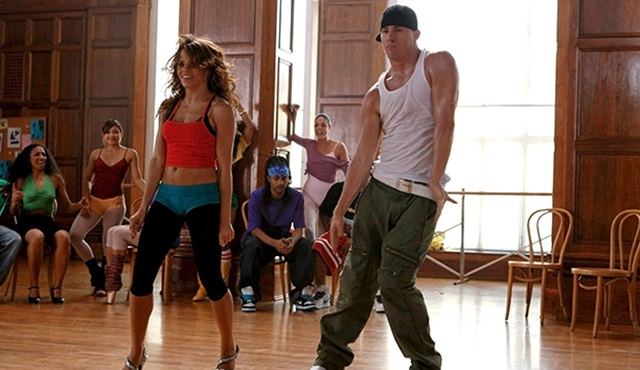 Step Up, Youtube ile dizi oluyor