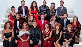 Jet Sosyete'nin erkek oyuncuları dizinin kadınlarını anlattı!