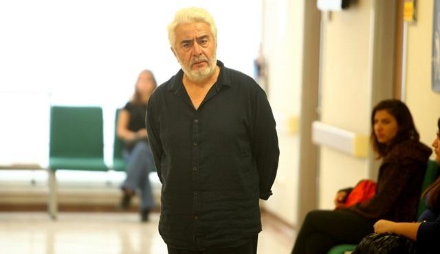 Familya   Yaşar gets ready to try a new step in treatment