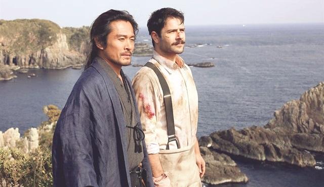 Türk - Japon ortak yapımı Ertuğrul 1890 filmi TRT1'de ekrana geliyor!