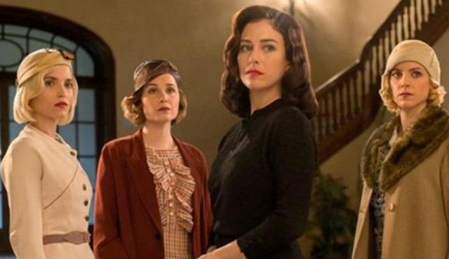 Netflix, İspanyolca yeni bir dizinin duyurusunu yaptı: High Seas