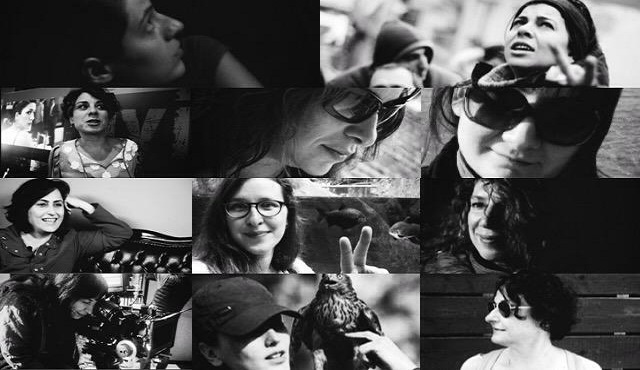 Gönlümüze taht kuran kadın yönetmenler
