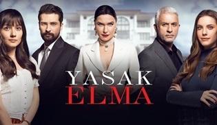 Yasak Elma, Macaristan ve Slovenya'da da yayınlanacak