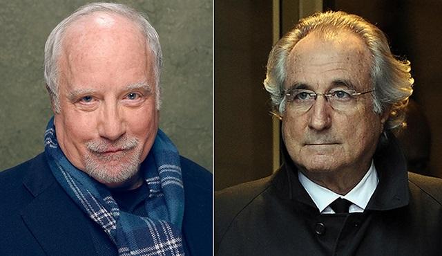 Bernie Madoff'un hayatı mini dizi oluyor!