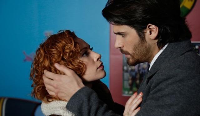 İnadına Aşk: Karadeniz fırtınası gibi esti geçti!