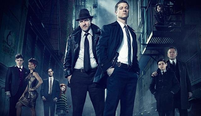 Gotham'dan 2. sezon tanıtımı geldi