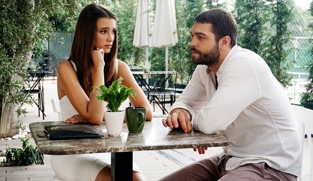 Sweet Revenge | Sinan and Pelin decide to get married, but there are objections
