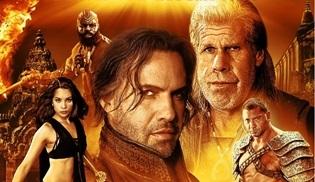 Akrep Kral 3 filmi atv'de ekrana geliyor!