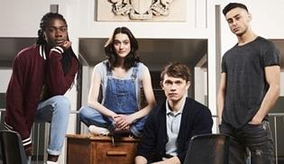 Doctor Who'nun uzantısı Class dizisinin ilk fragmanı yayınlandı.