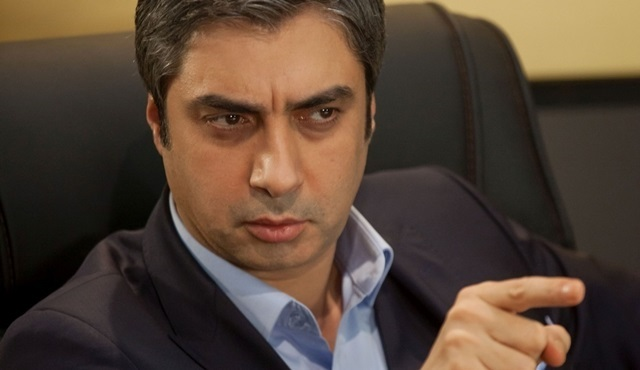 Kurtlar Vadisi Pusu: Evil plans on Turkey