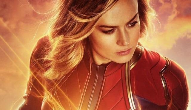 Captain Marvel filminden yeni bir tanıtım spotu yayınlandı!