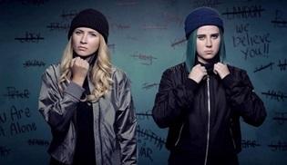 Sweet/Vicious dizisi ilk sezonunun ardından iptal oldu