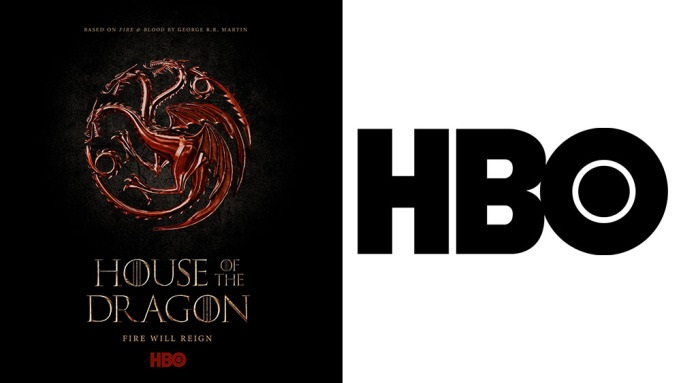 Game of Thrones'un uzantı dizisi House of the Dragon 2022'de başlayacak