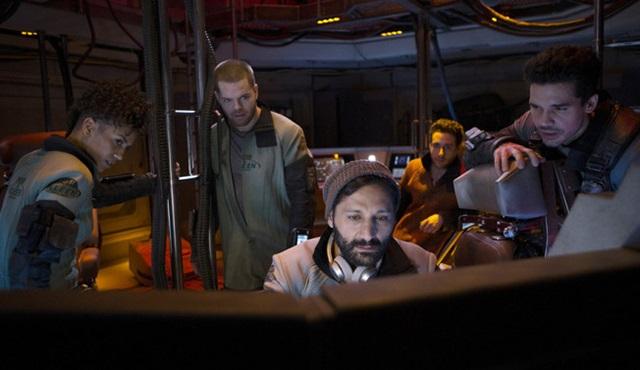 The Expanse, 2. sezon onayı aldı